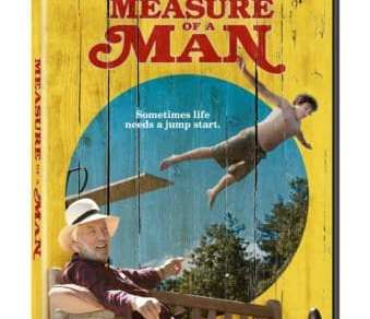 Measure of a Man arrives on DVD, Digital, and On Demand August 7 3
