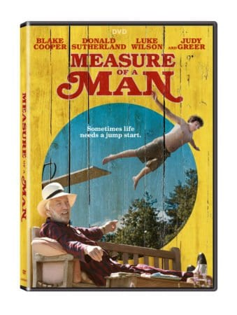 MEASURE OF A MAN 1