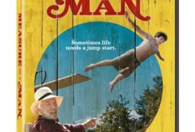 Measure of a Man arrives on DVD, Digital, and On Demand August 7 17