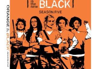 ORANGE IS THE NEW BLACK: SEASON FIVE 12