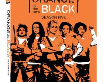 ORANGE IS THE NEW BLACK: SEASON FIVE 53