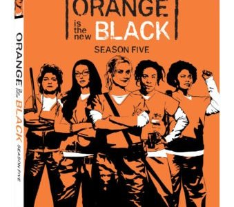 ORANGE IS THE NEW BLACK: SEASON FIVE 15