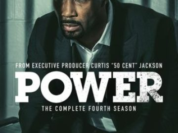 POWER: THE COMPLETE FOURTH SEASON 47