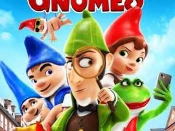 SHERLOCK GNOMES 14