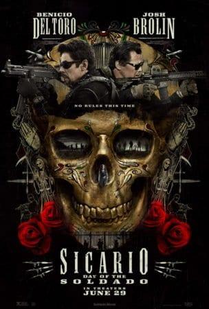 SICARIO: DAY OF THE SOLDADO 1