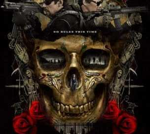 SICARIO: DAY OF THE SOLDADO 38