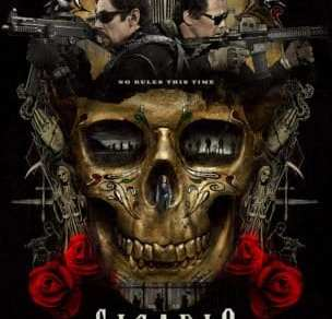 SICARIO: DAY OF THE SOLDADO 1