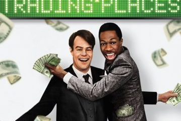 TRADING PLACES: 35TH ANNIVERSARY EDITION 27