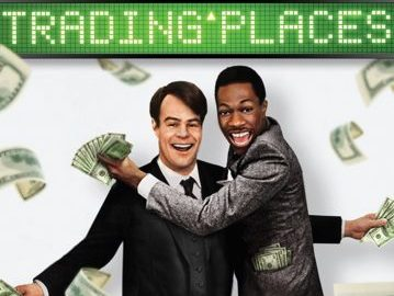 TRADING PLACES: 35TH ANNIVERSARY EDITION 44