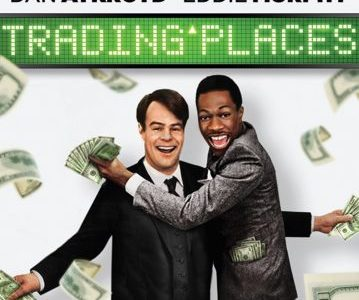 TRADING PLACES: 35TH ANNIVERSARY EDITION 7