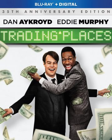 TRADING PLACES: 35TH ANNIVERSARY EDITION 1