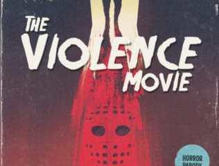 VIOLENCE MOVIE, THE 15