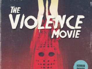 VIOLENCE MOVIE, THE 15