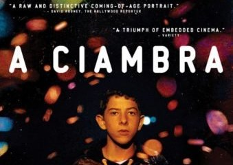 CIAMBRA, A 18