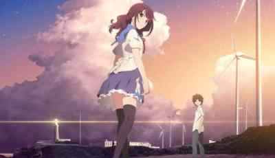 Fireworks is in theater on July 3rd! Check out the new trailer! 5