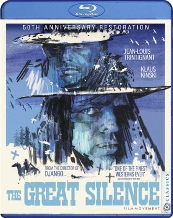 GREAT SILENCE, THE 3