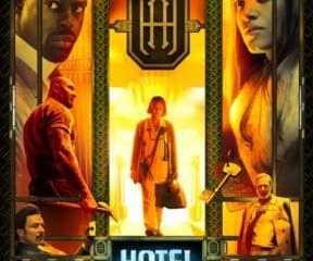 HOTEL ARTEMIS 19