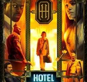 HOTEL ARTEMIS 45