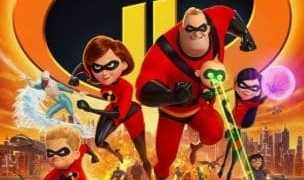 INCREDIBLES 2, THE 12