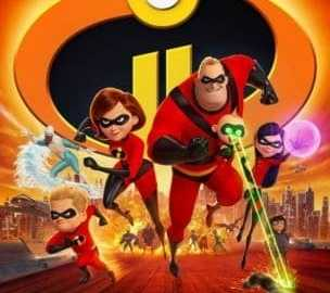 INCREDIBLES 2, THE 42