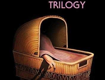 IT'S ALIVE TRILOGY 36