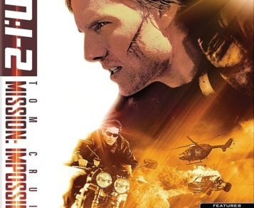 MISSION: IMPOSSIBLE 2 (4K UHD) 14