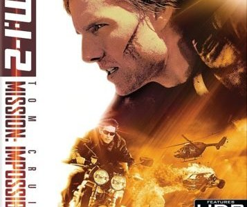 MISSION: IMPOSSIBLE 2 (4K UHD) 27