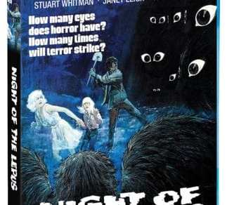 NIGHT OF THE LEPUS 3