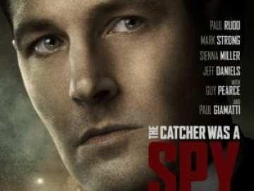 CATCHER WAS A SPY, THE 47