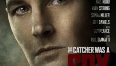 CATCHER WAS A SPY, THE 2
