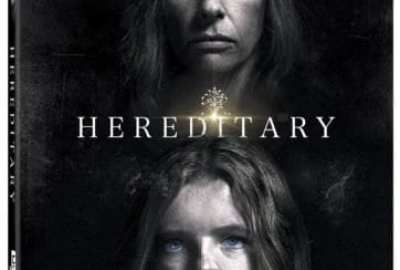 HEREDITARY on 4K, Blu-ray & DVD 9/4 17