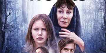 THE WATCHER IN THE WOODS on DVD 9/11 22
