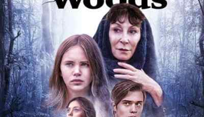 WATCHER IN THE WOODS, THE (2018) 9