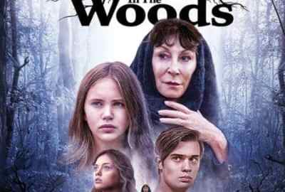 THE WATCHER IN THE WOODS on DVD 9/11 13