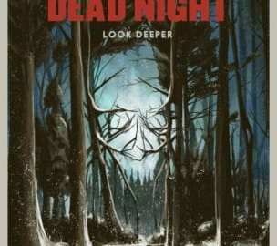 TROY'S SPEED ROUND MOVIE REVIEWS: Dead Night, Face of Evil, The Coolest Guy Movie Ever, Five Fingers for Marseilles, Dragon Mountain, The Basement 51