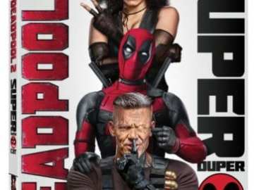 WEEKEND HOME VIDEO ROUNDUP: BOOK CLUB, DEADPOOL 2, BEAST, SHOUT FACTORY at SAN DIEGO COMIC-CON 2018 and more! 52
