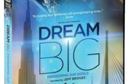 DREAM BIG: ENGINEERING OUR WORLD 27