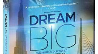 DREAM BIG: ENGINEERING OUR WORLD 7