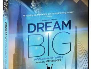 DREAM BIG: ENGINEERING OUR WORLD 24