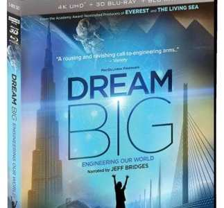 DREAM BIG: ENGINEERING OUR WORLD 11