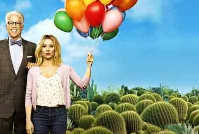GOOD PLACE, THE: THE COMPLETE SECOND SEASON 17