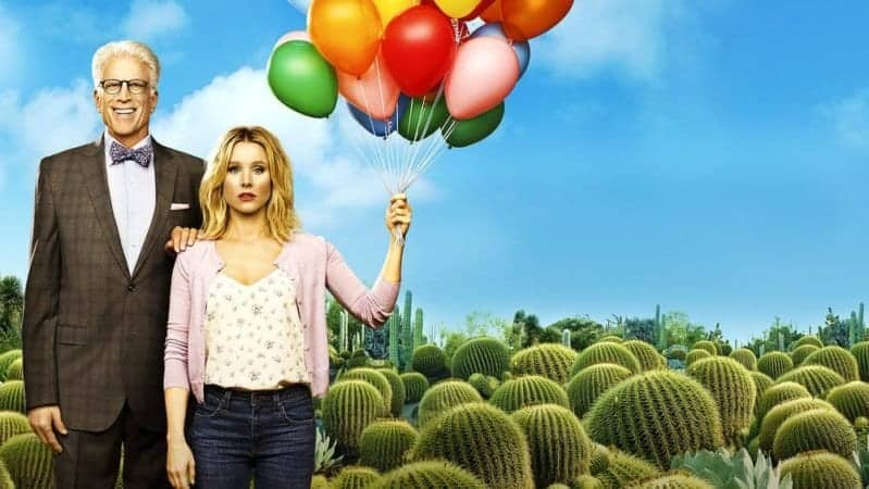 GOOD PLACE, THE: THE COMPLETE SECOND SEASON 1