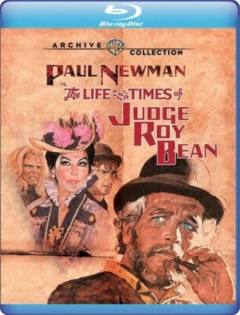 LIFE AND TIMES OF JUDGE ROY BEAN, THE 1