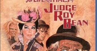 LIFE AND TIMES OF JUDGE ROY BEAN, THE 4