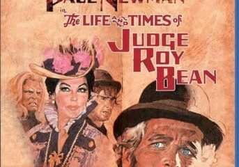 LIFE AND TIMES OF JUDGE ROY BEAN, THE 19