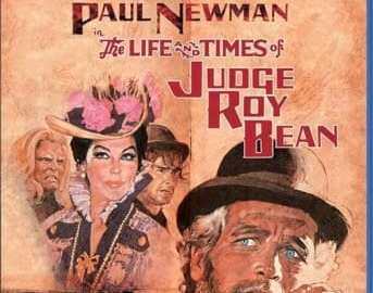 LIFE AND TIMES OF JUDGE ROY BEAN, THE 36