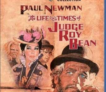 LIFE AND TIMES OF JUDGE ROY BEAN, THE 7