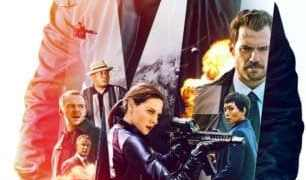 MISSION: IMPOSSIBLE - FALLOUT 1