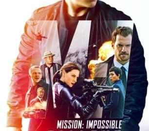 MISSION: IMPOSSIBLE - FALLOUT 36
