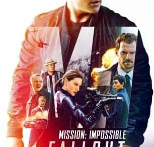 MISSION: IMPOSSIBLE - FALLOUT 19